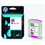 HP C9387AE (88) Ink cartridge magenta, 1000 pages, 10ml