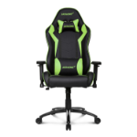 AKRacing SX office/computer chair Padded seat Padded backrest