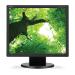 "NEC AS172-BK 17"" LED Black computer monitor LED display"