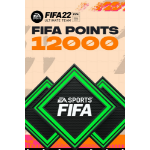 Microsoft FUT 22 – FIFA Points 12000