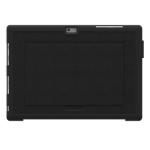 Trident AG-MSSF03-BKSIG Cover Black