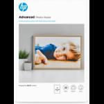 HP Papier Photo, błyszczący, 210 g/m2 - 20 arkuszy/A3/297 x 420 mm Fotopapier Hoch-Glanz