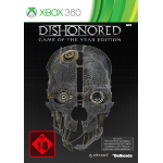 Bethesda Dishonored: GOTY Edition video game Xbox 360 Basic+DLC German