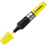 STABILO luminator marker Yellow 5 pc(s)