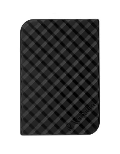 Verbatim Store 'n' Go USB 3.0 Hard Drive 500GB* Black