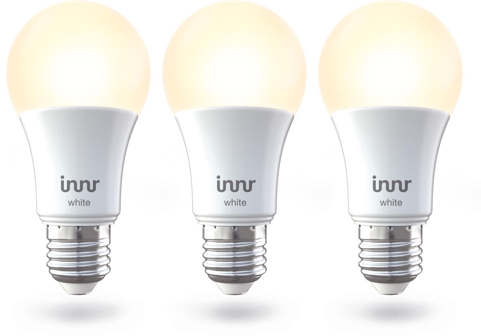INNR LIGHTING 3X E27 RETROFIT SMART LED LAMP