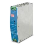 PLANET PWR-75-48 power supply unit 75 W Blue, Grey