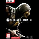 Warner Bros Mortal Kombat X Basic PC DEU Videospiel