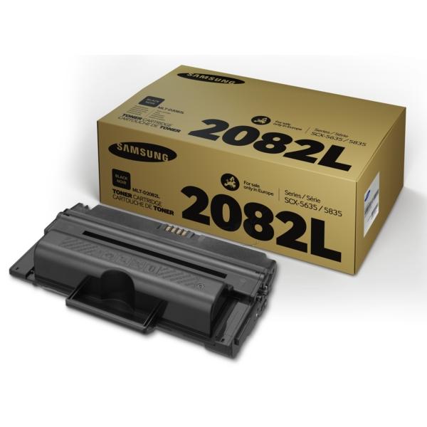 HP SU986A (MLT-D2082L) Toner black, 10K pages