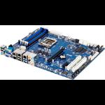 Gigabyte GA-6LXSL (rev. 1.0) Intel H87 Socket H3 (LGA 1150) ATX motherboard
