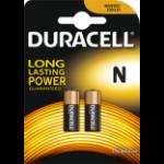 Duracell Specialties N Single-use battery Alkaline