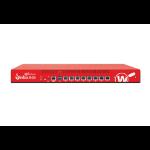 WatchGuard Firebox WGM67 1U 34000Mbit/s hardware firewall