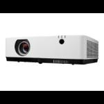 NEC ME402X data projector 4000 ANSI lumens 3LCD XGA (1024x768) Desktop projector White