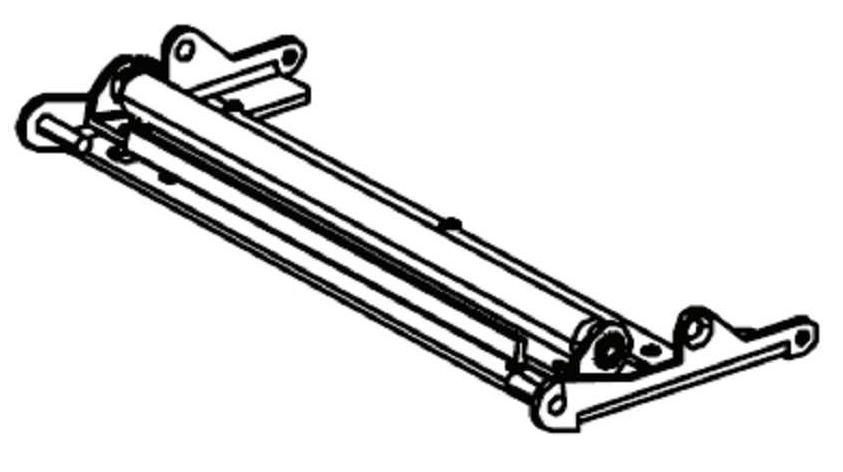 Zebra 43310M kit para impresora