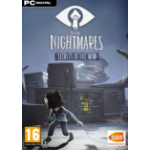 Namco Bandai Games Little Nightmares - Secrets of The Maw Expansion Pass PC English