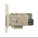Broadcom MegaRAID 9460-8i RAID controller PCI Express x8 3.1 12 Gbit/s