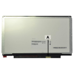2-Power 13.3 1366x768 WXGA HD Matte Screen - replaces LTN133AT31-201