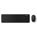 Microsoft Bluetooth Desktop keyboard QWERTZ German Black