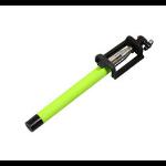 eSTUFF Selfie Stick w/Bluetooth Green