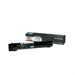 Lexmark C950X2KG Toner black, 32K pages @ 5% coverage