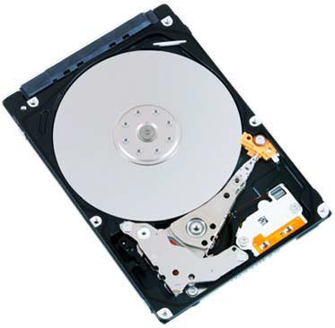 Toshiba MQ01ABF032 320GB Serial ATA III internal hard drive