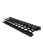 Vertiv VRA1002 rack accessory Cable management panel