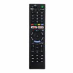 CoreParts MSP-REM004 remote control IR Wireless TV Press buttons