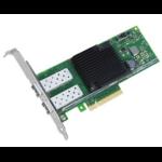 Intel X710DA2BLK networking card Internal Fiber 10000 Mbit/s