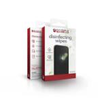 ZAGG 209805900 computerreinigingskit Mobiele telefoon/Smartphone Doekjes voor apparatuurreiniging