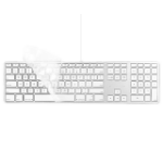 Moshi ClearGuard FS ClearGuard FS, iMac Keyboard Protector, US Layout