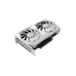 Zotac GAMING GeForce RTX 3070 Twin Edge OC White Edition NVIDIA 8 GB GDDR6