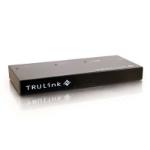 C2G TruLink 2-Port DVI-D Splitter with HDCP DVI