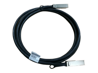 Hewlett Packard Enterprise X240 100G QSFP28 1m 1m QSFP28 QSFP28 InfiniBand cable