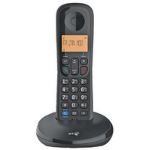 British Telecom EVERYDAY DECT PHONE SINGLE