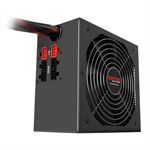 Sharkoon WPM500 Bronze 500W ATX Black power supply unit