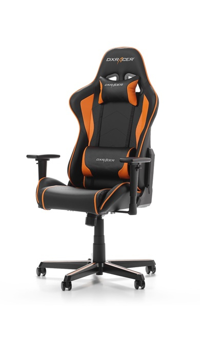 DXRacer FORMULA F08-NO office/computer chair Padded seat Padded backrest