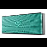 Energy Sistem Energy Music Box B2 Altavoz portátil estéreo 6W Verde