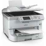 Epson WorkForce Pro WF-8590 D3TWFC 4800 x 1200DPI Inkjet A3+ 34ppm Wi-Fi multifunctional