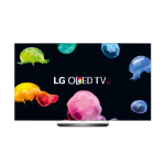 "LG OLED65B6V 65"" 4K Ultra HD Smart TV Wi-Fi Black LED TV"