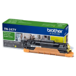 Brother TN-247Y Toner yellow, 2.3K pages