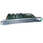 Cisco WS-X4712-SFP-E-RF network switch module