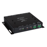 Crestron AM-200 wireless presentation system