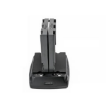Zebra 450009 oplader voor mobiele apparatuur Binnen Zwart
