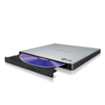 LG GP57ES40 optical disc drive Silver DVD Super Multi