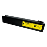 Toshiba TFC35Y 21000pages Yellow laser toner & cartridge