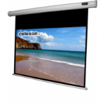 Celexon - Electric Economy - 174cm x 98cm - 16:9 - Electric Projector Screen