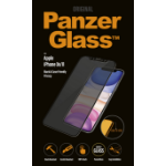 PanzerGlass Apple iPhone XR/11 Edge-to-Edge Privacy