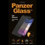 PanzerGlass P2665 mobile phone screen protector Apple 1 pc(s)