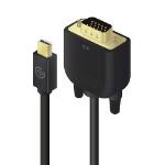 "ALOGIC MDP-VGA-02-MM signal cable 78.7"" (2 m) Black"