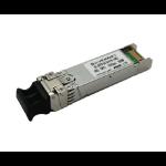 SilverNet SFPX-08-10-X131-10XD network transceiver module Fiber optic 10000 Mbit/s SFP+ 1310 nm